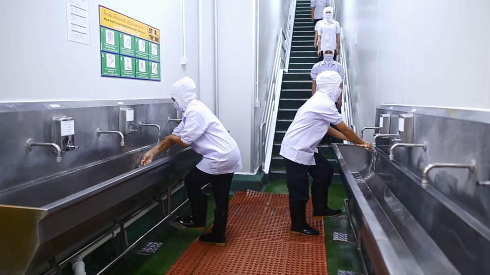 """""""Таиланд""""Подчеркивает Новую Нормальную Процедуру Производства Продуктов Питания, которая Успокаивает Потребителей во время COVID-19"""