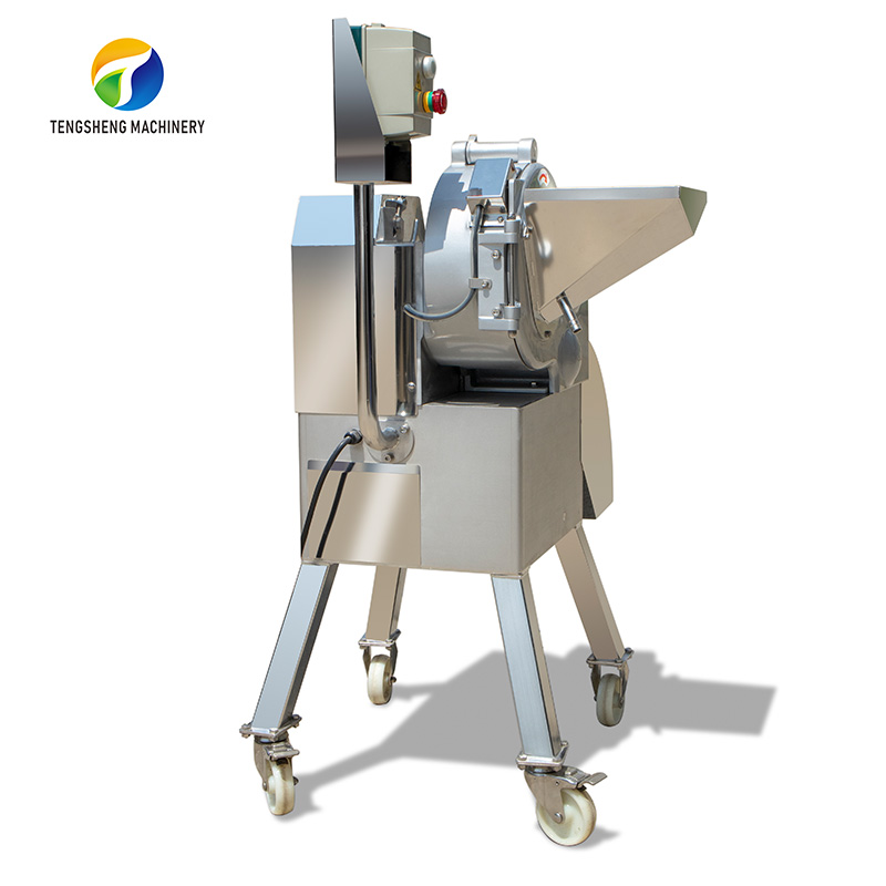 Industrial stainless steel high speed dicing machine (TS-Q180)