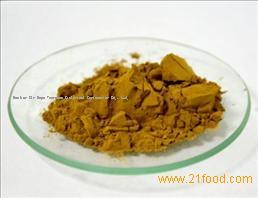Centella asiatica Extract Asiaticoside powder
