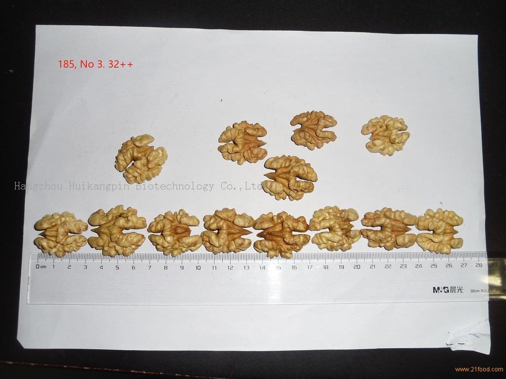 inshell walnuts 185