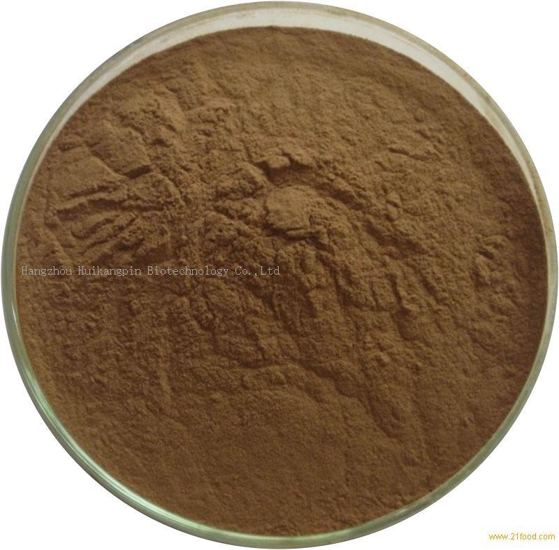 Plantaginis semen Extract
