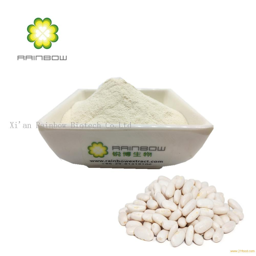 White Kidney Bean Extract-1% Phaseolin