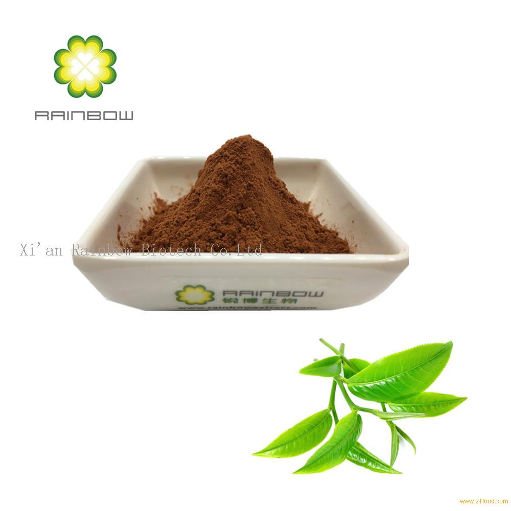 Green Tea Extract-90~98% Polyphenols