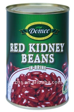 Canned Red Kidney Beans canned made kidney beans