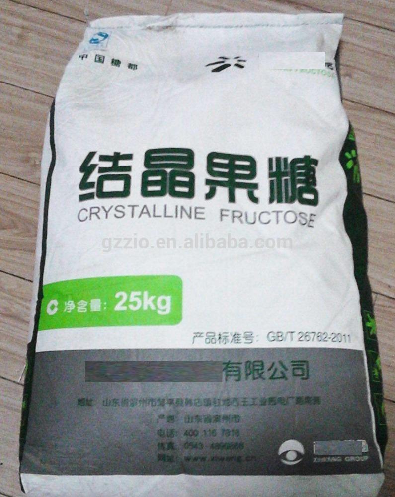 Good taste natural flavor sugar fructose