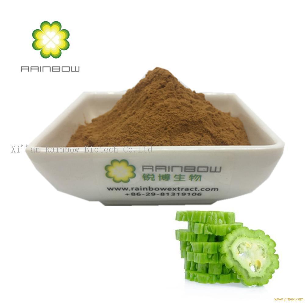 Bitter Melon Extract- 10%-20%Charantin