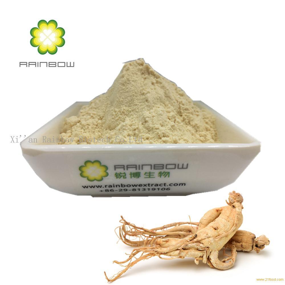 Ginseng Extract-80% Ginsenosides