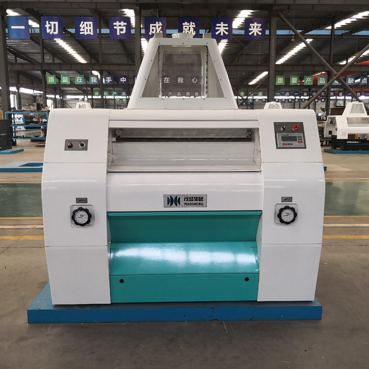 China supplier automatic wheat/corn/maize/teff  flour milling machine