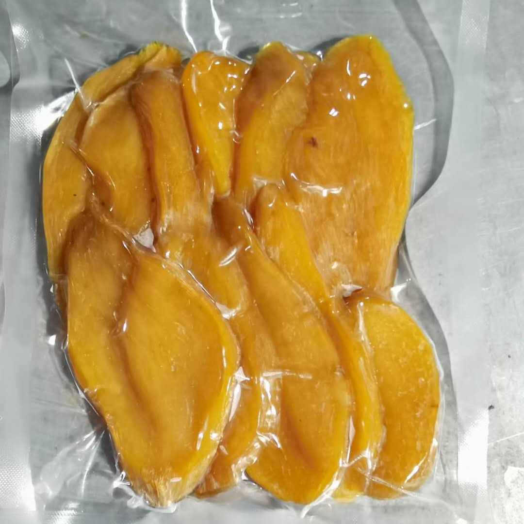 Dried sweet potato chips snacks vacuum packed sweet potatoes additive free