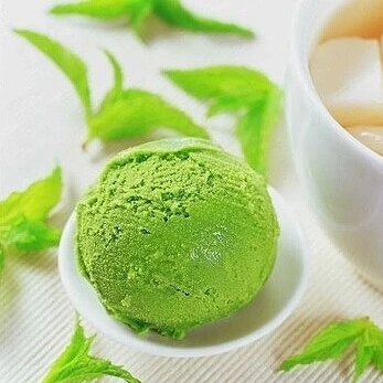 Soft Serve Ice Cream Powder Mix  Factory Direct Sale Halal Food