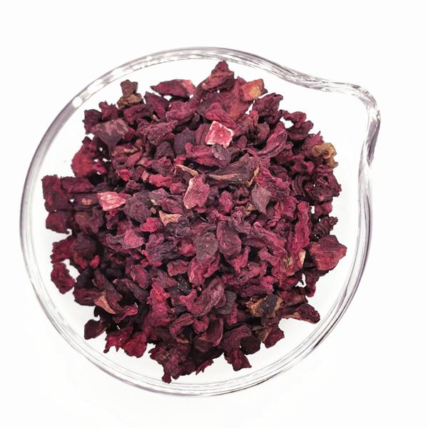 New Crop  Sweet Potato Cubes Dried  Purple  Potato  Cubes  With Best Price For  Cooking Dessert