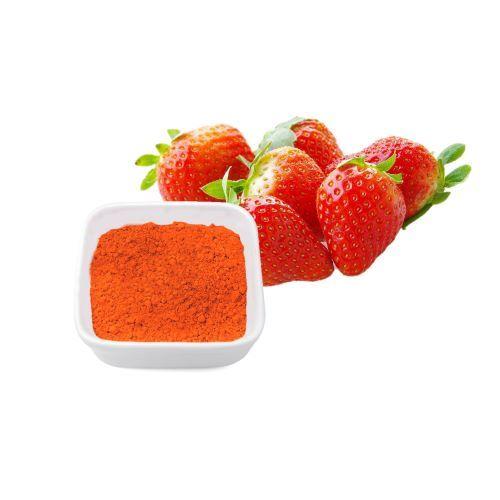 Custom Packaging Freeze Dried Strawberry Cranberry  Blueberry Freeze Dried Fruit Powder