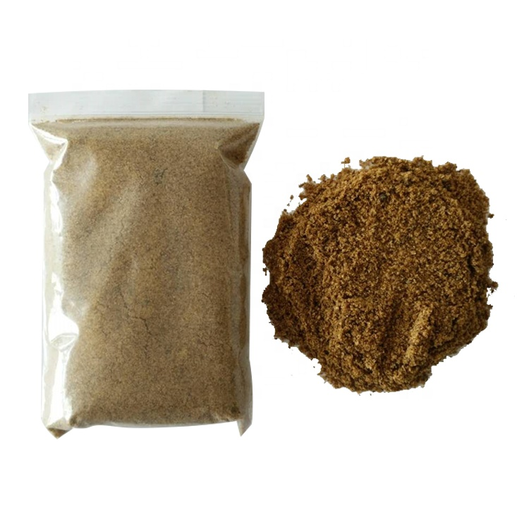 High protein top quality mealworm powder feed additives poultry