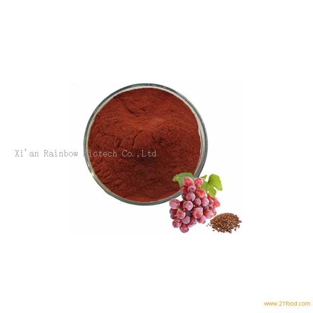 Grape Seed Extract 95% Procyanidine