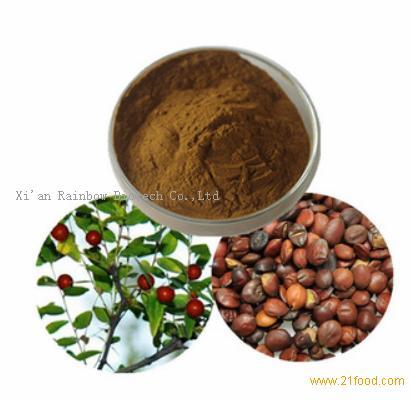 Wild jujube seed extract powder
