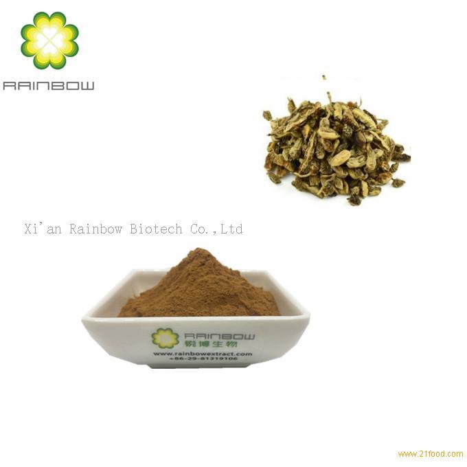 Sophora japonica extract 10% Sophoricoside