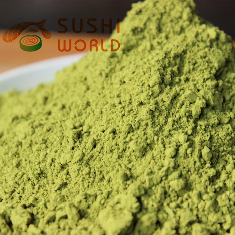 Hot Sale China High Quality Organic Natural Matcha Green ...