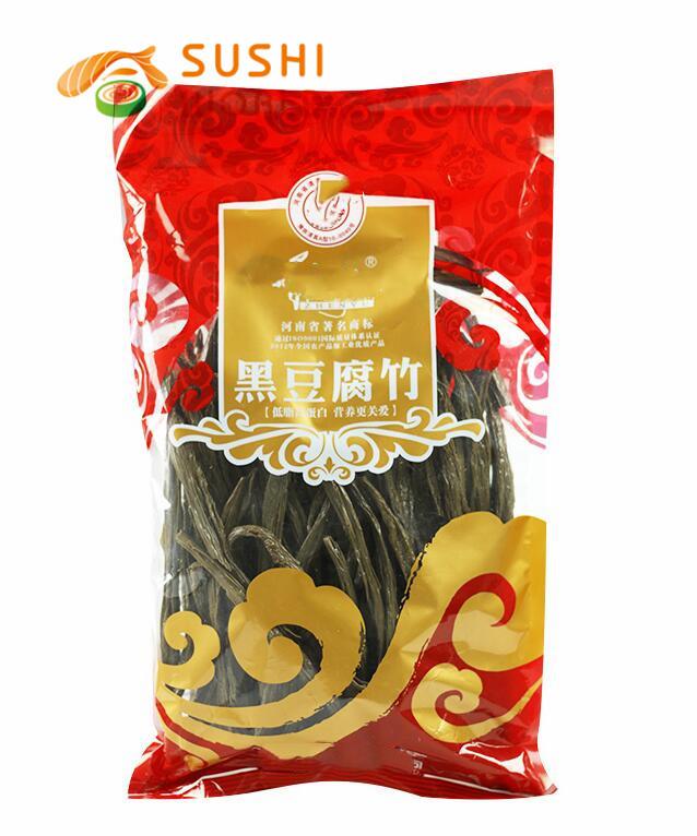 2020 hot New China Supplies Healthy Nutritious Dried Beancurd Bean curd Yuba