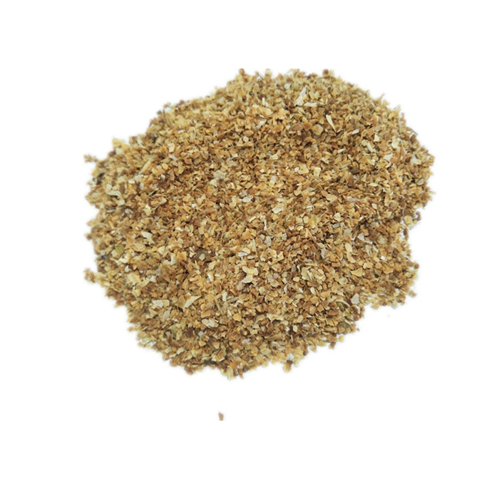 New Crop Roasted Onion Minced With Best Quality