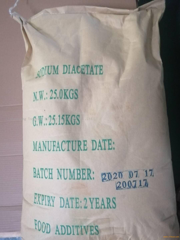 sodium acetate tongyuan