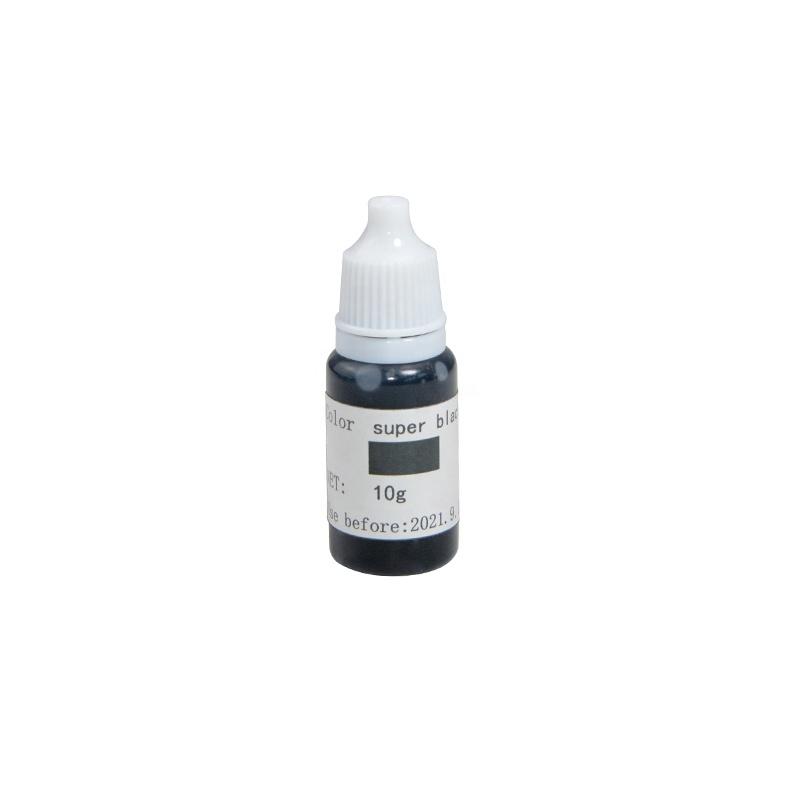 Natural edible gel pigment  10g 39 color for  choose