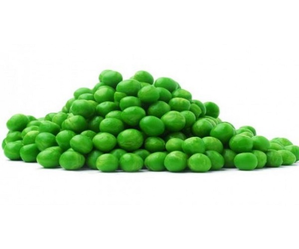 Hot Sale Healthy Vegetables Freeze Dried Green Peas