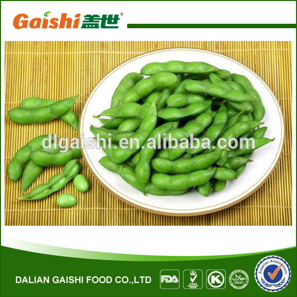 Price for biodiesel fuels green soybeans frozen green edamame large type