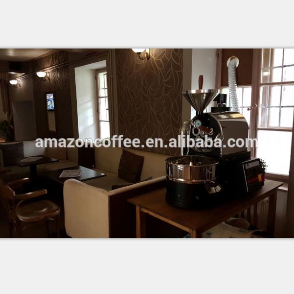 Baking Equipment/Coffee Beans Baking Machine/Coffee Roaster Baking Equipment