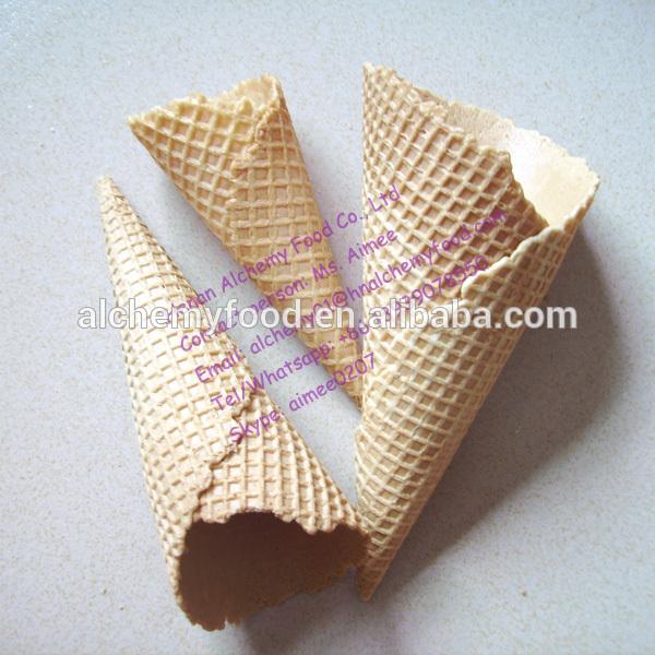 small household waffle cone machine
