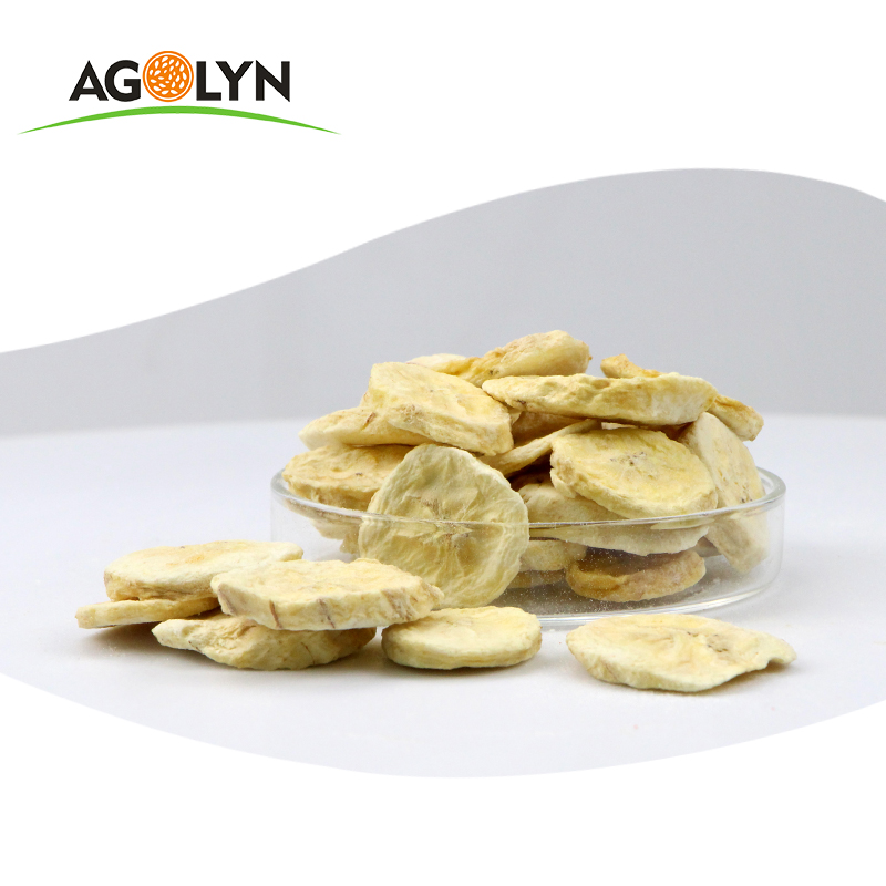 Healthy Snack Dried Fruit Banana Chips For Sale