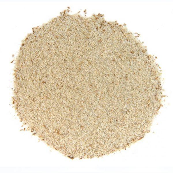 98% Pure organic Psyllium husk powder