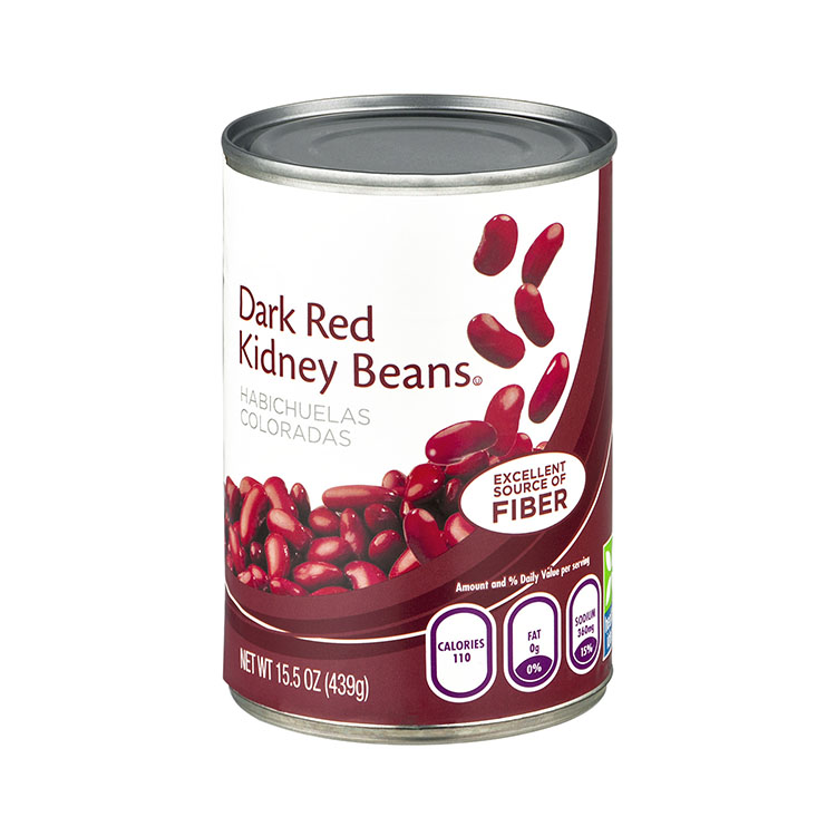Canned red kidney beans / Canned red beans / red kidney beans canned 400g