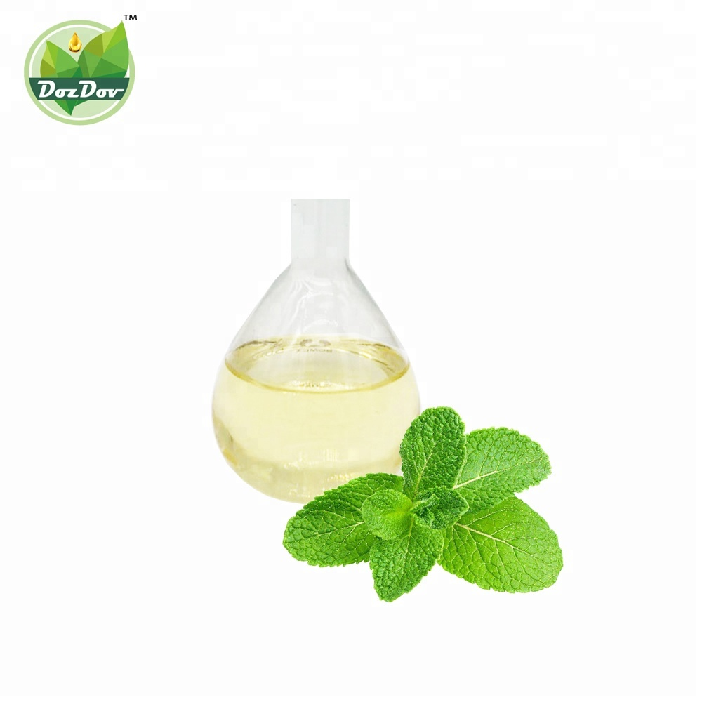 100% pure Mint Essential Oil from manufacturer