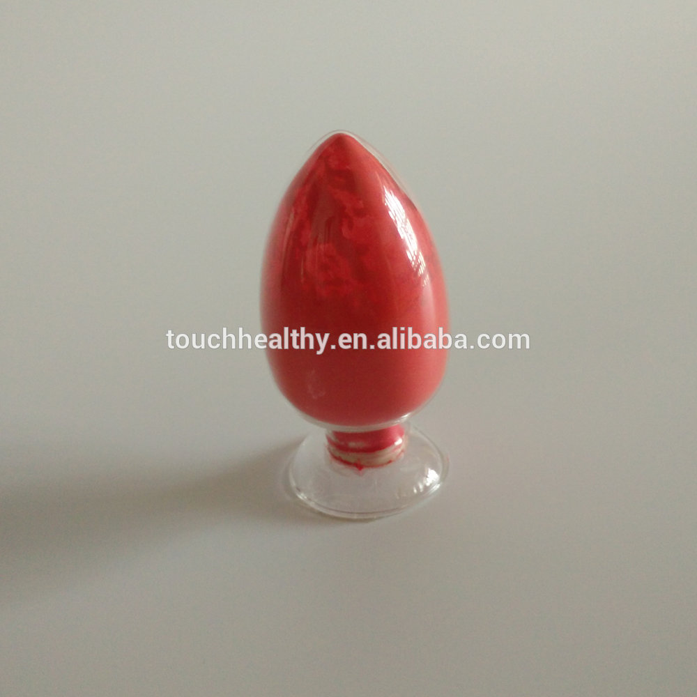 Touchhealthy supply Food Colour Allura Red/Food Dyes