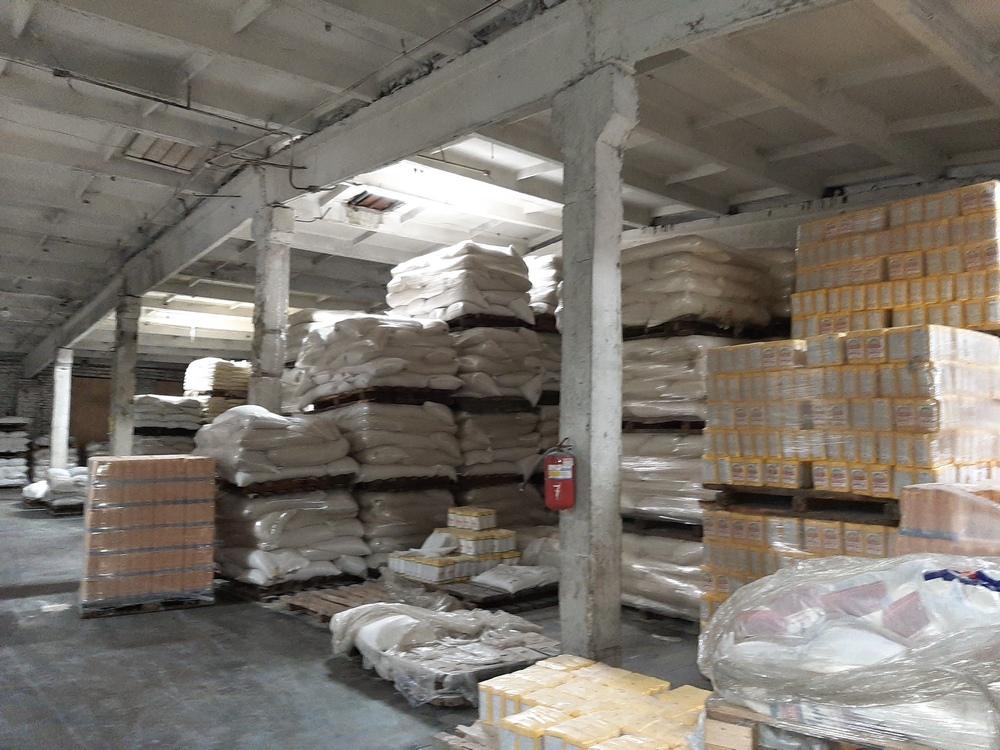 50kg Bag Wheat Flour