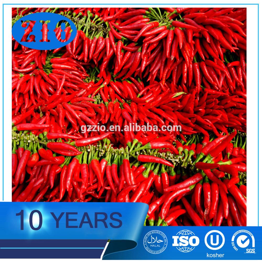 Natural Food Colorant Paprika Oleoresin