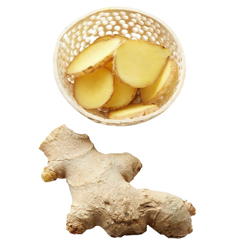 High Quality of 200g Bulk Air Dry Ginger
