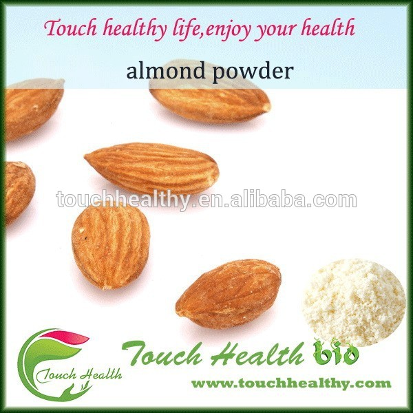 Organic Almond Powder (Food and Drink Grade)
