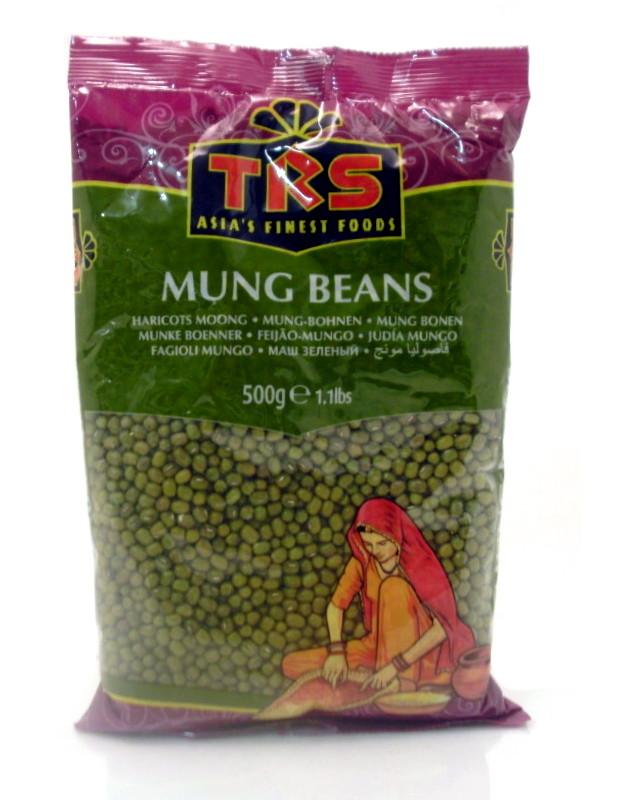 Green Mung Bean Dal For Sale
