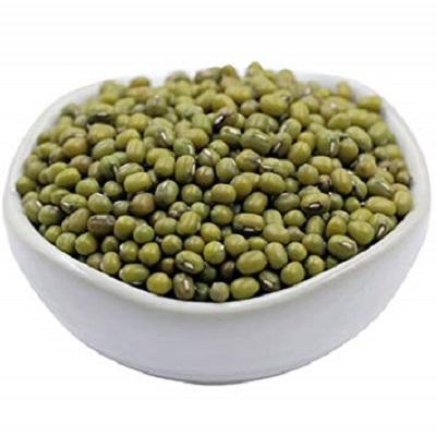 Dried Green Mung Beans/Masoor Dal/ Green Gram