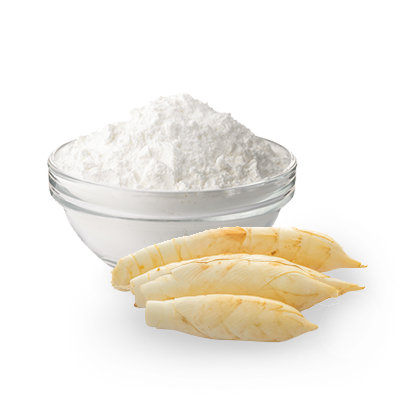 Certified Native Potato Starch