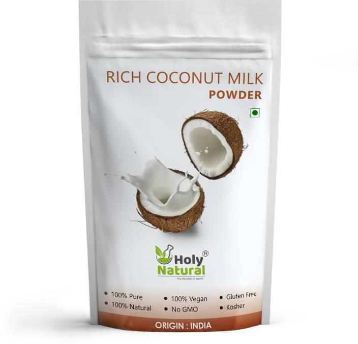 Supplier Raw Nature Organic Coconut Milk Powder Bulk Low Fat Desiccated Coconut Powder