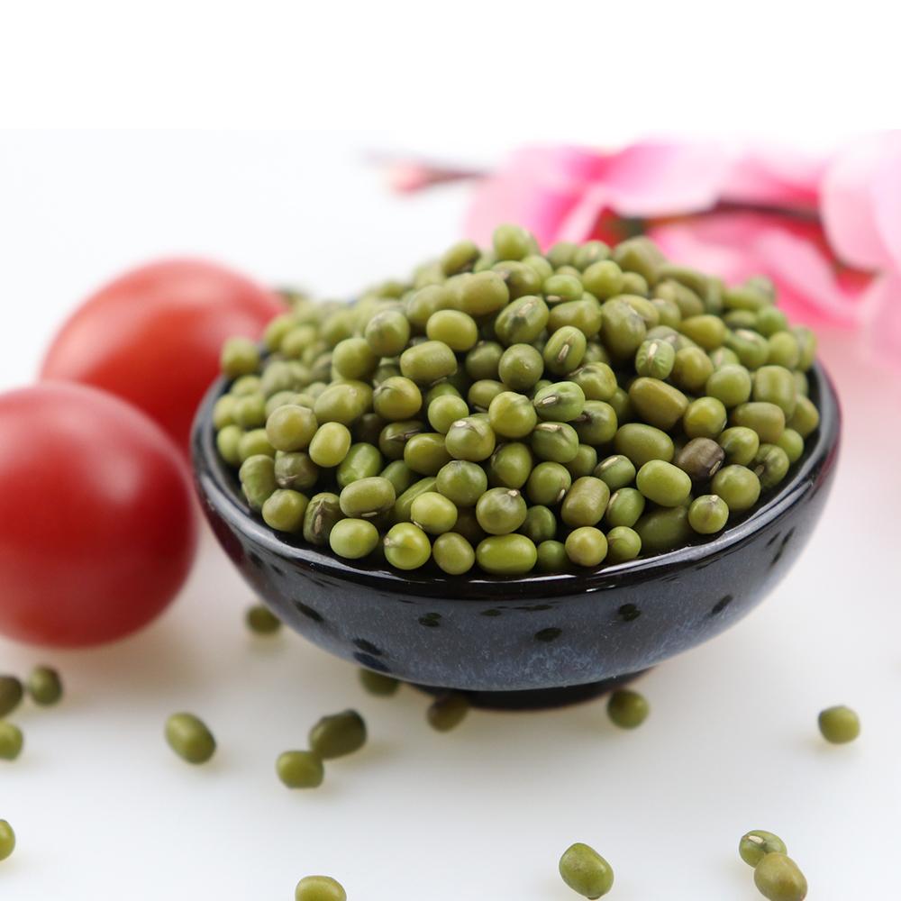 Green Mung Beans vigna beans