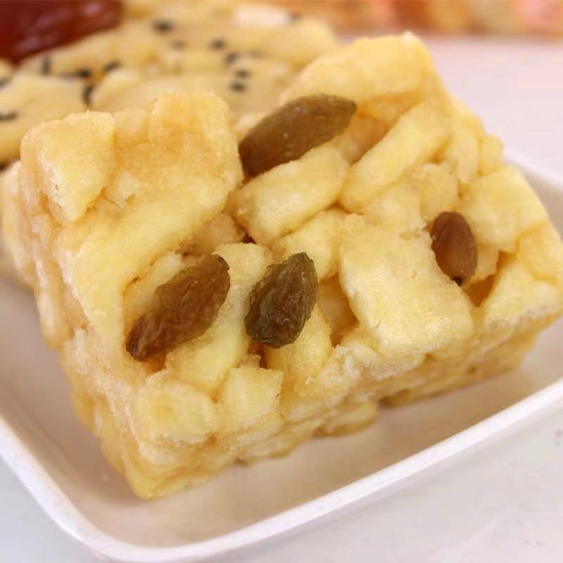 Delicious nutritious soft taste Shaqima casual snack