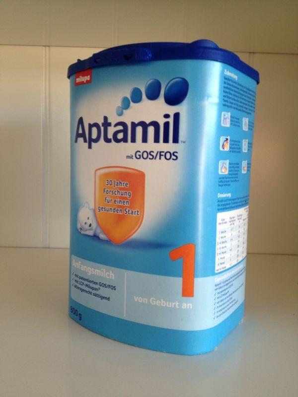 Aptamil Baby Milk  Infant baby milk powder for Export Worldwide