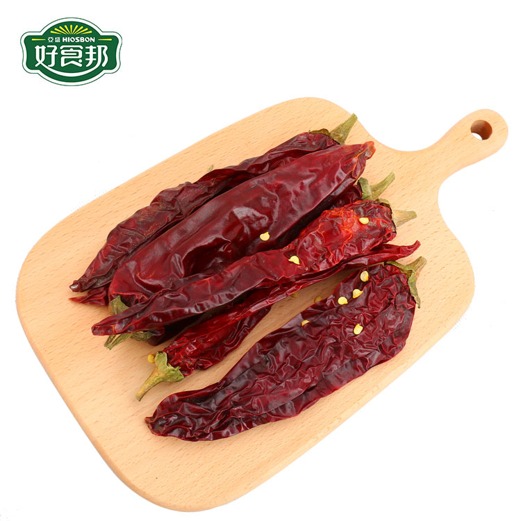 Factory price dried sweet chili pepper hot sale