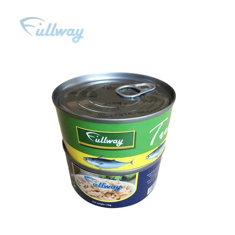 170g and fish product type canned tuna