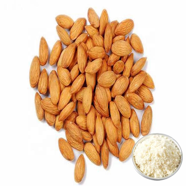 High Quality Natural Almond Seed Powder Bulk Organic Almond Flour