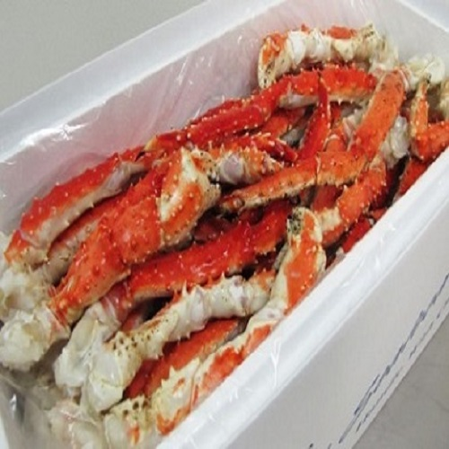 IQF Frozen King Crabs, Live King Crabs, King Crab Legs For Sale