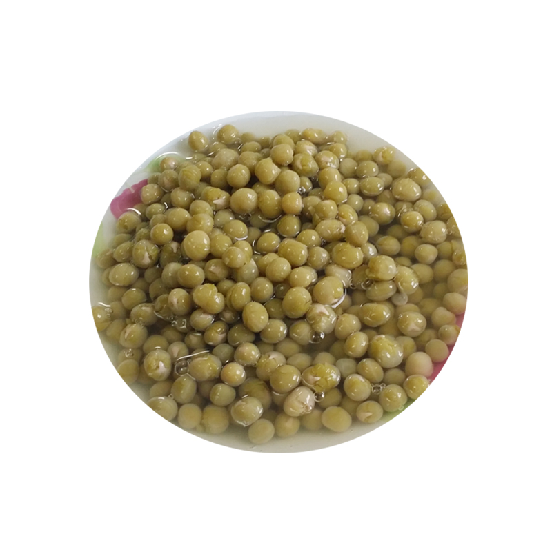 400G Cheap Canned Green Pea Canned vegetable